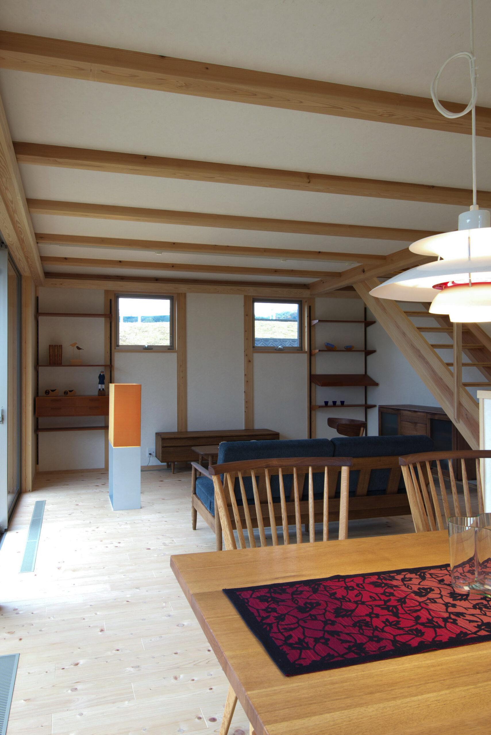 地域型住宅グリーン化事業 しずおか優良木材の家